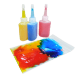 STEM Kit Experiment For Kids At Home – Kit #14 : Rainbow Bag Kit (1)