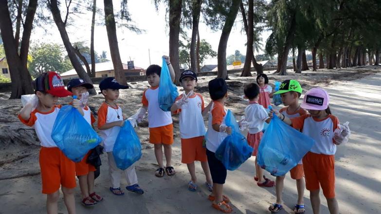 Project Approach In Early Childhood | ALFAandFriends