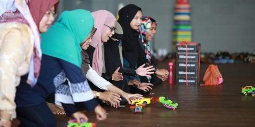 Preschool Teacher Professional Development Fun & Hands On | ALFAandFriends