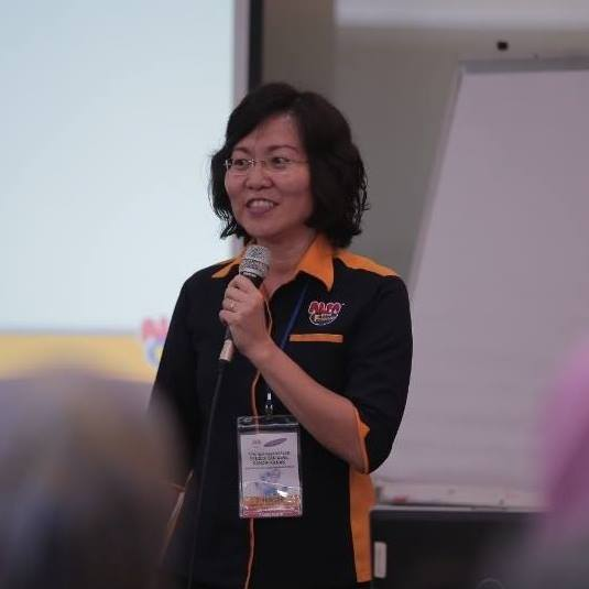 Meet The Founder - Miss Ho Teh Eng | ALFAandFriends