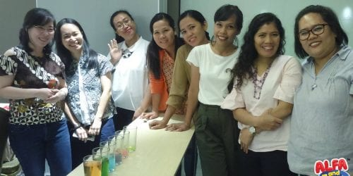 Preschool Teacher Professional Development ECE | ALFAandFriends