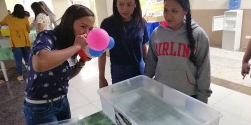 Preschool Teacher Professional Development Philippines | ALFAandFriends