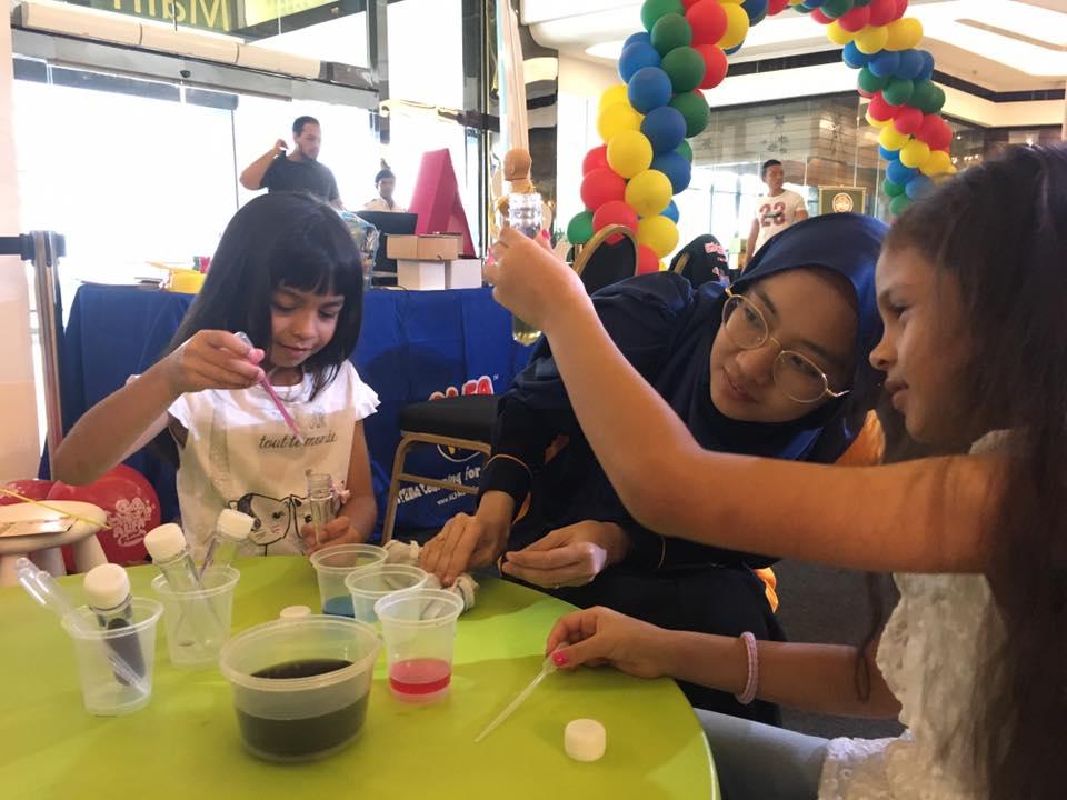Teachers & Kindergarten Educational Events- Kindergarten Open Day   ALFAandFriends 2