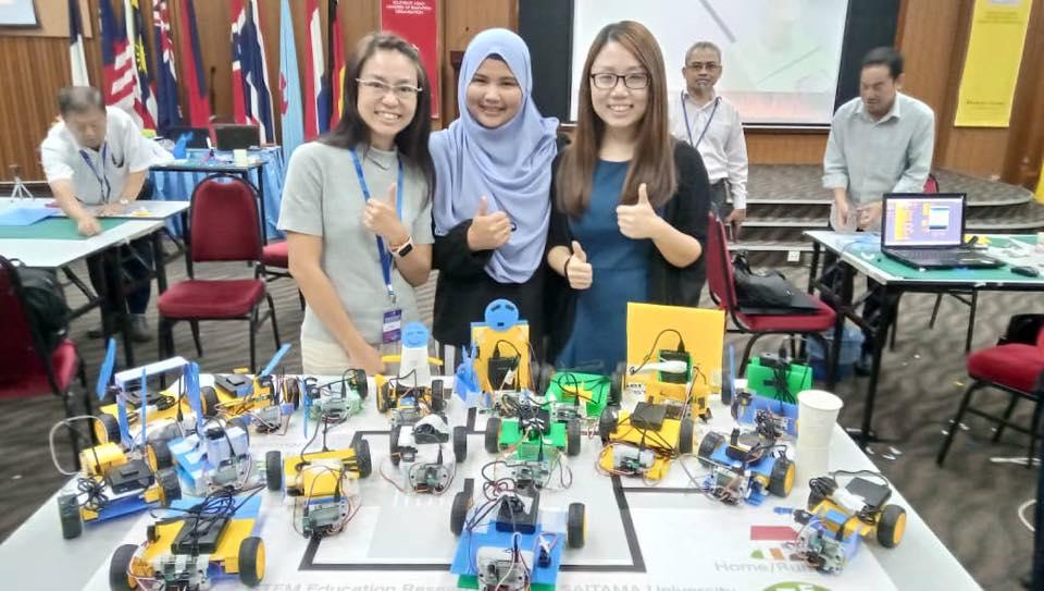 Teachers & Kindergarten Educational Events-STEM Competition   ALFAandFriends 3