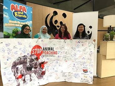 International Charity Foundation For Education 3   ALFAandFriends