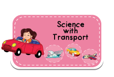 Science & Math Program For Toddlers 6 | ALFAandFriends