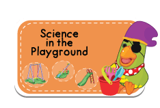 Science & Math Program For Toddlers 8 | ALFAandFriends