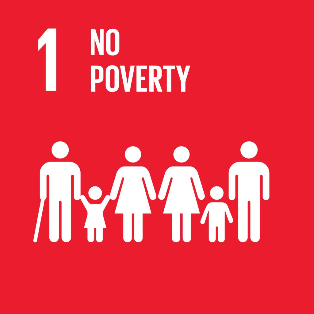Sustainable Development Goals 1 | ALFA and Friends