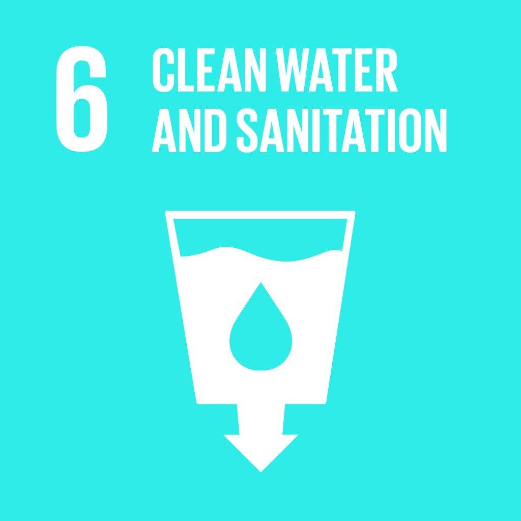 Sustainable Development Goals 6 | ALFA and Friends