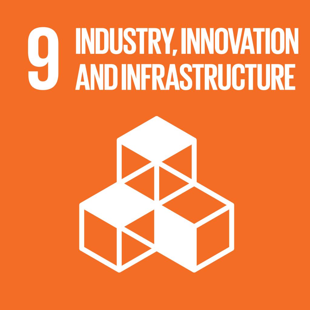 Sustainable Development Goals 9 | ALFA and Friends