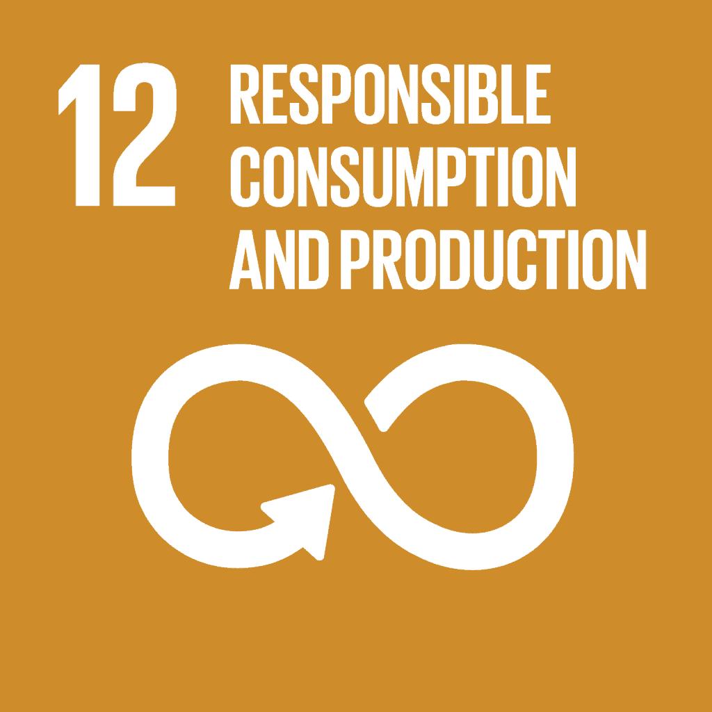 Sustainable Development Goals 12 | ALFA and Friends
