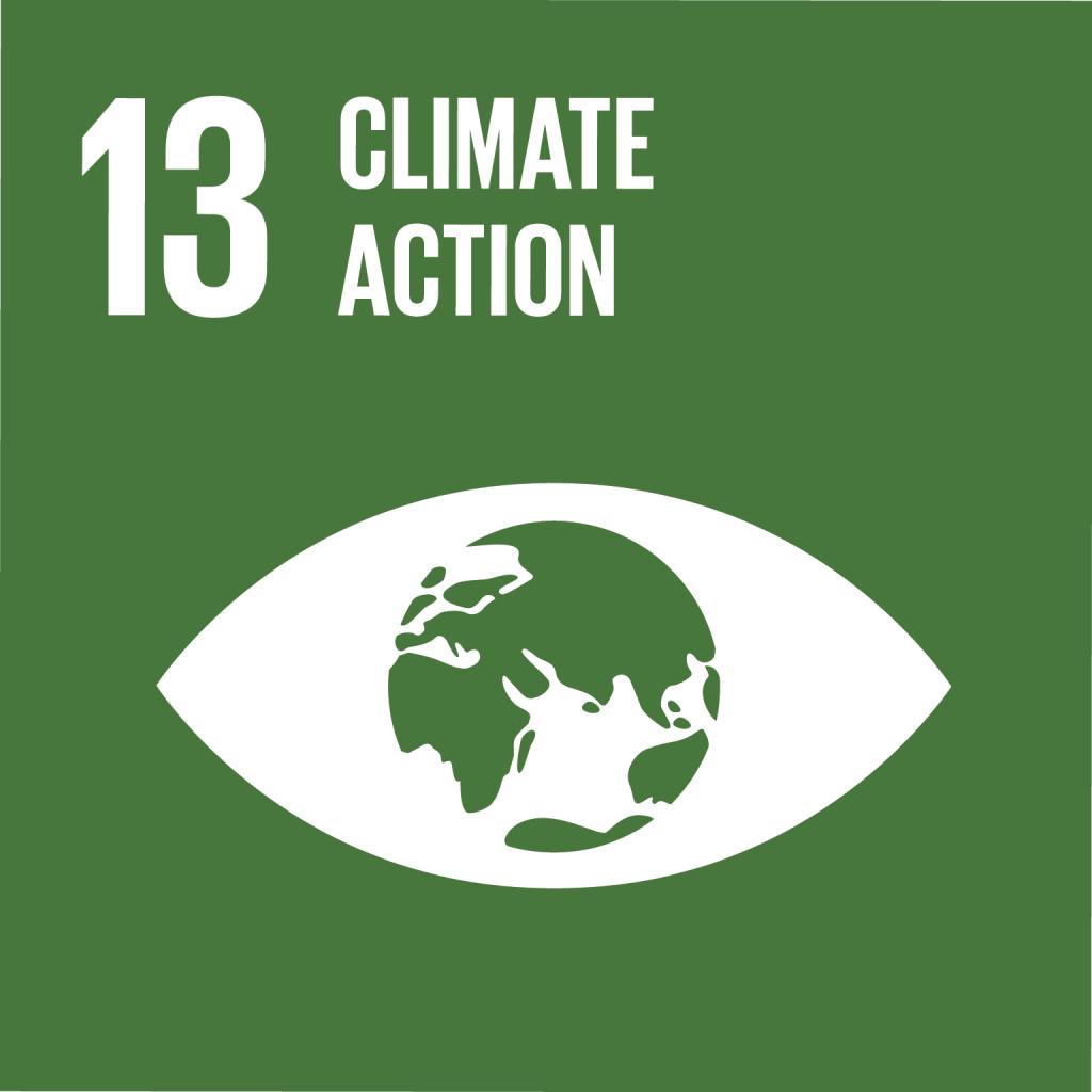 Sustainable Development Goals 13 | ALFA and Friends