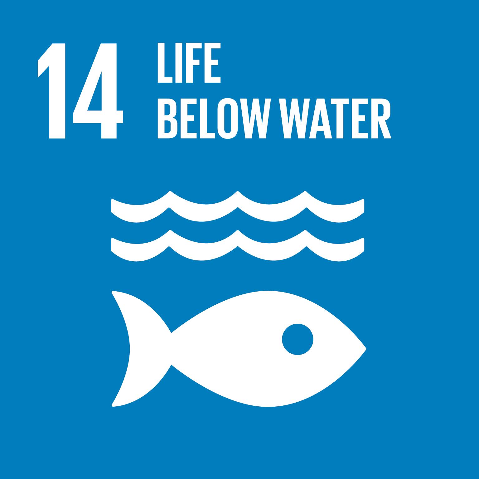 Sustainable Development Goals 14 | ALFA and Friends