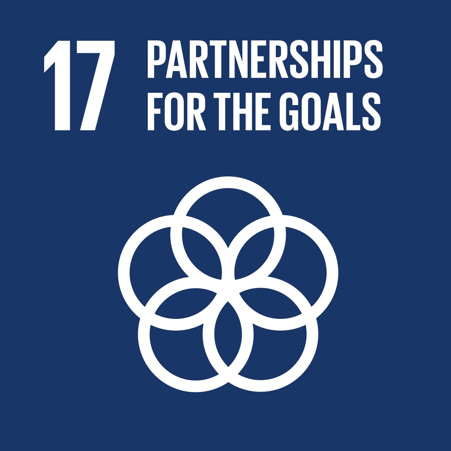 Sustainable Development Goals 17 | ALFA and Friends