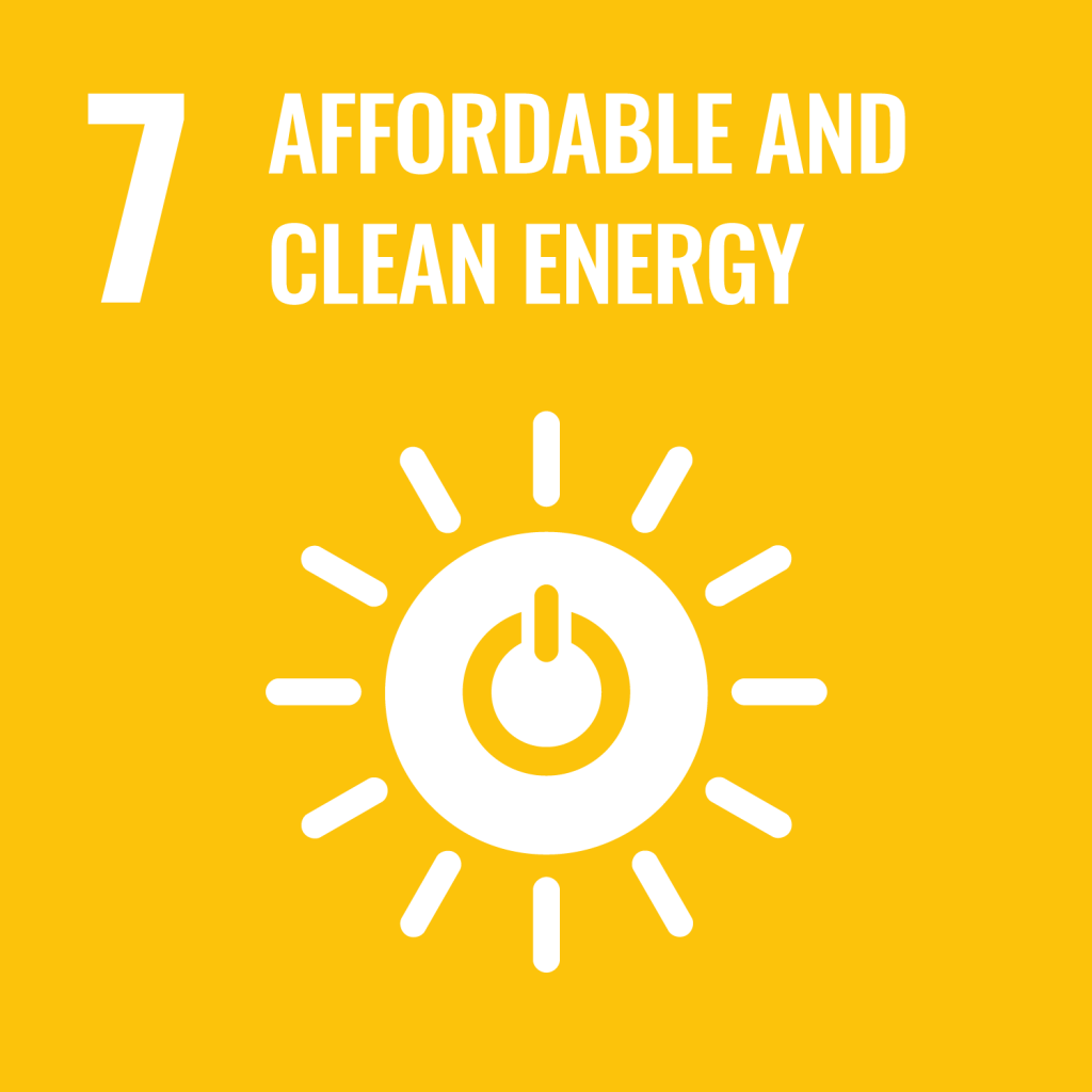 Sustainable Development Goals 7 | ALFA and Friends