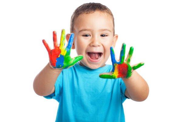 Color Mixing Experiments For Preschoolers   ALFAandFriends