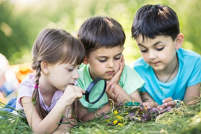Science and Early Years Learning Framework| ALFAandFriends