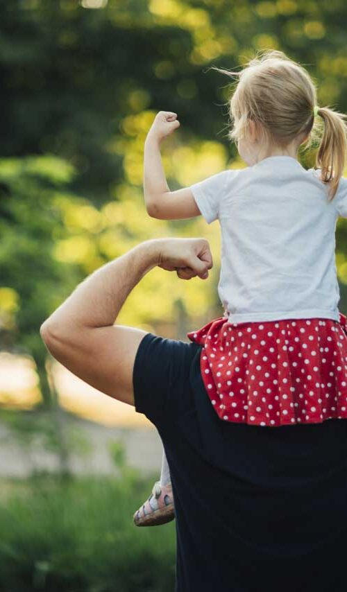 How To Build A Strong Relationship With Your Child|ALFAandFriends