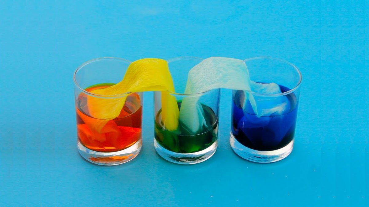 Color Mixing Experiments For Preschoolers | ALFAandFriends 5