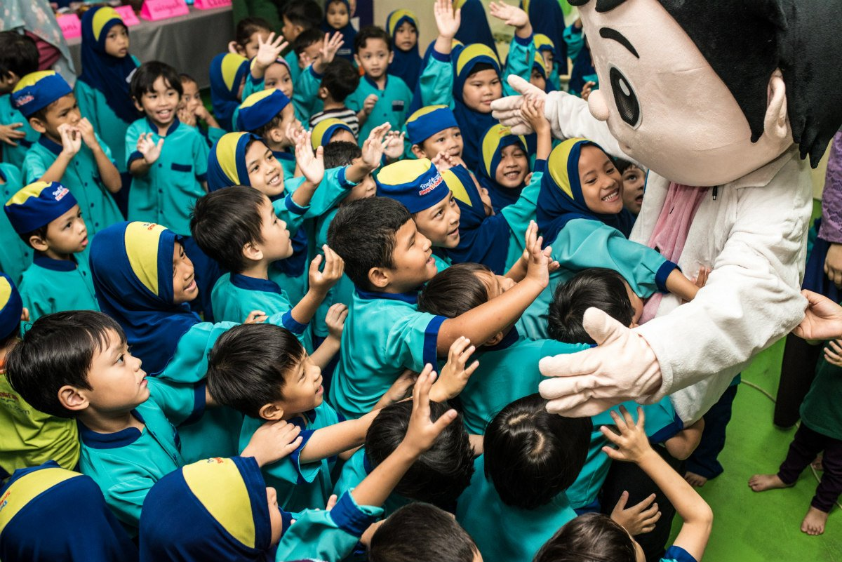 8 Reasons Why Going To Pesta Buku Selangor With Your Kids Worth It