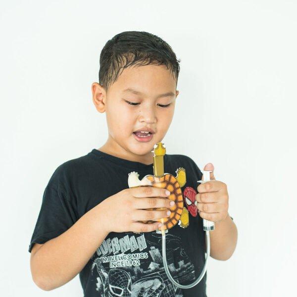 STEM Kit Experiment For Kids At Home | Kit #30