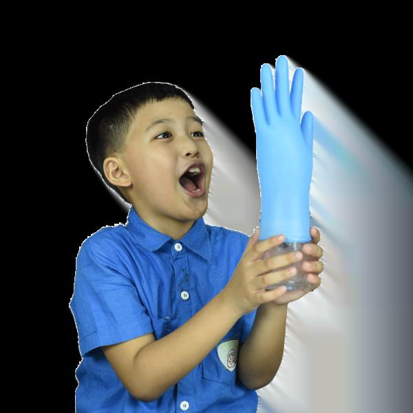 STEM Kit Experiment For Kids At Home   Kit #17 (1)