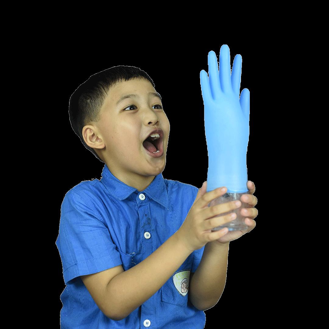 STEM Kit Experiment For Kids At Home | Kit #17 (1)