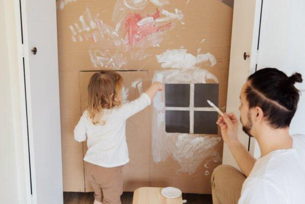 Indoor Stem Activities For Kids | ALFAandFriends