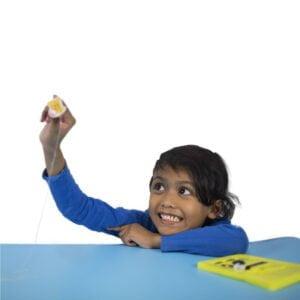 STEM Kit Experiment For Kids At Home | Kit #20