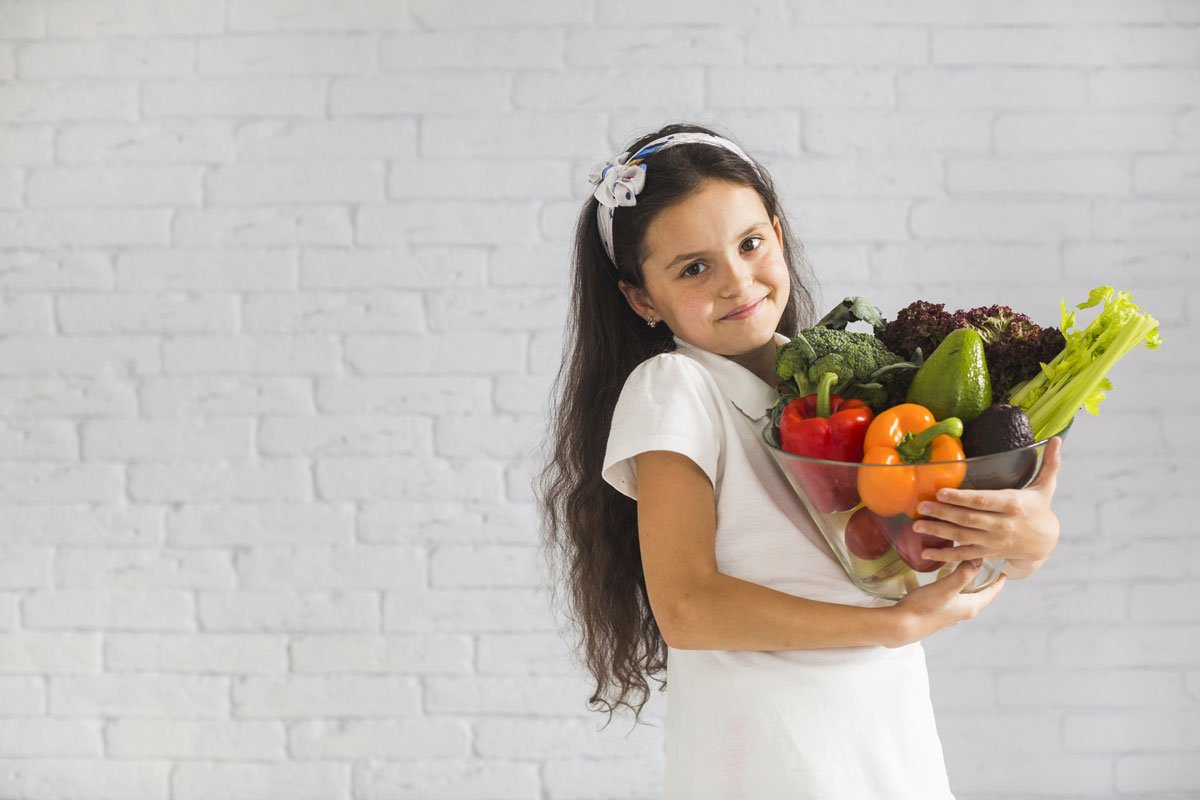 6 Ways to Persuade Your Kid to Eat Fruits and Vegetables