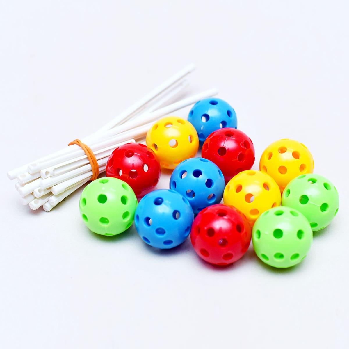 STEM Kit Experiment For Kids At Home – Kit #10 : Magic Beads Kit (1)