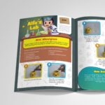 STEM Kit Experiment For Kids At Home – Kit #15 (2)