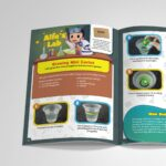 STEM Kit Experiment For Kids At Home | Kit #25 (2)