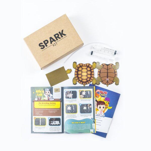 STEM Kit Experiment For Kids At Home   Kit #30 (2)