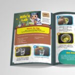 STEM Kit Experiment For Kids At Home   Kit #33 (2)