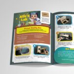 STEM Kit Experiment For Kids At Home | Kit #40 (2)