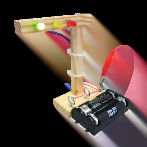 STEM Kit Experiment For Kids At Home | Kit #37 (1)