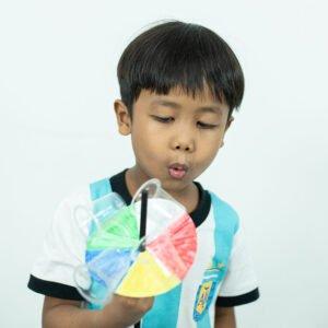 STEM Kit Experiment For Kids At Home | Kit #31 (3)