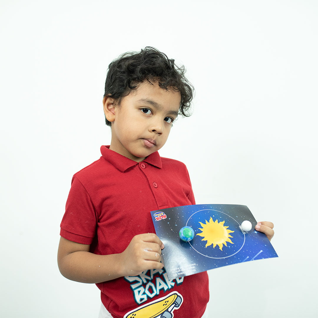 STEM Kit Experiment For Kids At Home | Kit #34 (3)