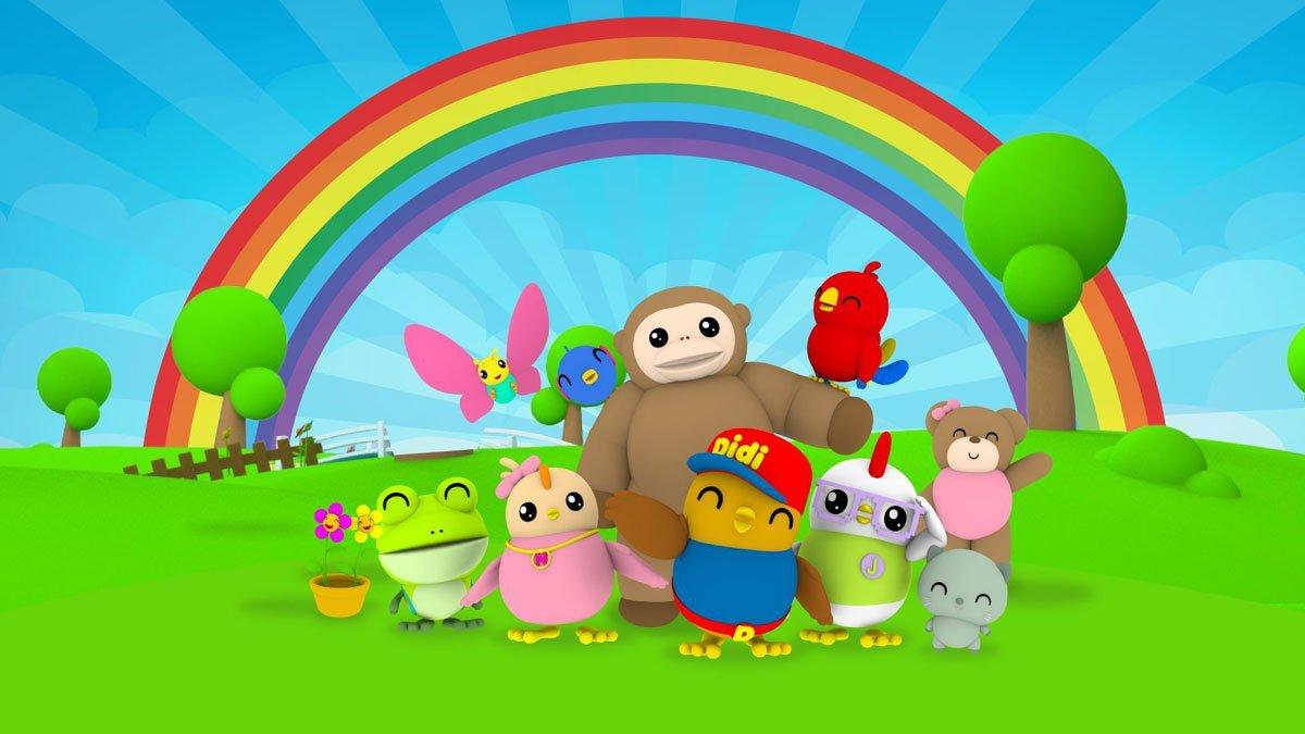 Educational Cartoons For Kids | ALFAandFriends (4)