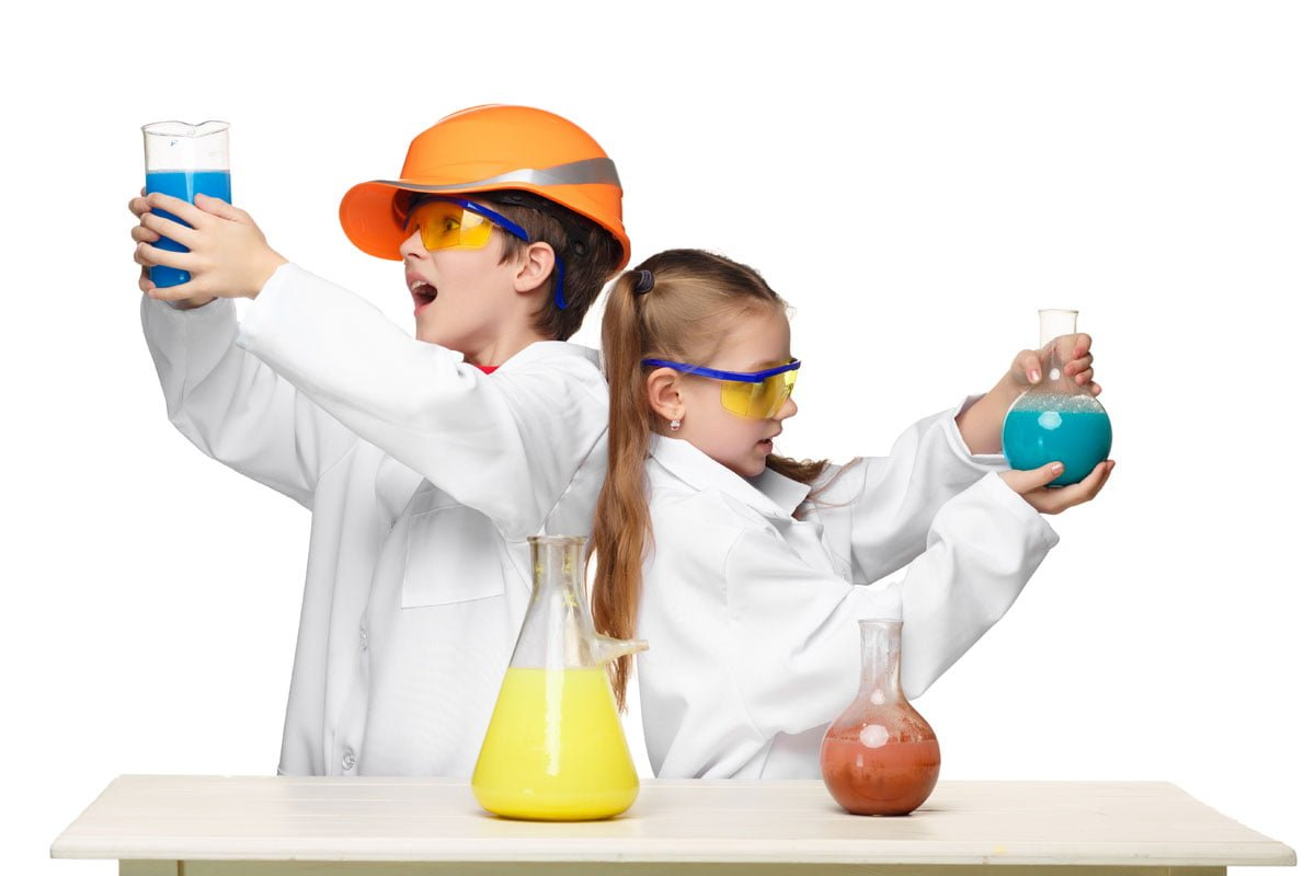Science for Toddlers | ALFAandFriends (2)