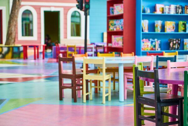 Training for Preschool Teachers | ALFAandFriends (1)