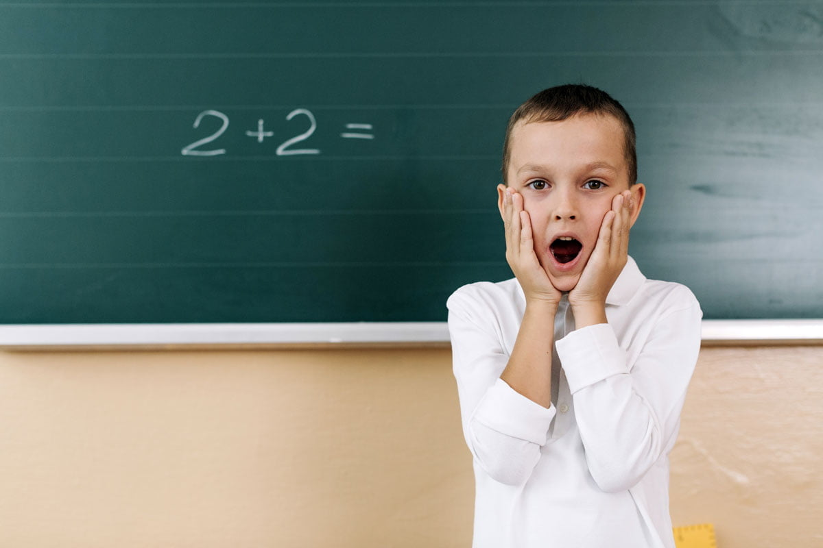 Students Struggling with Mathematics – 8 Signs Teacher Should Alert