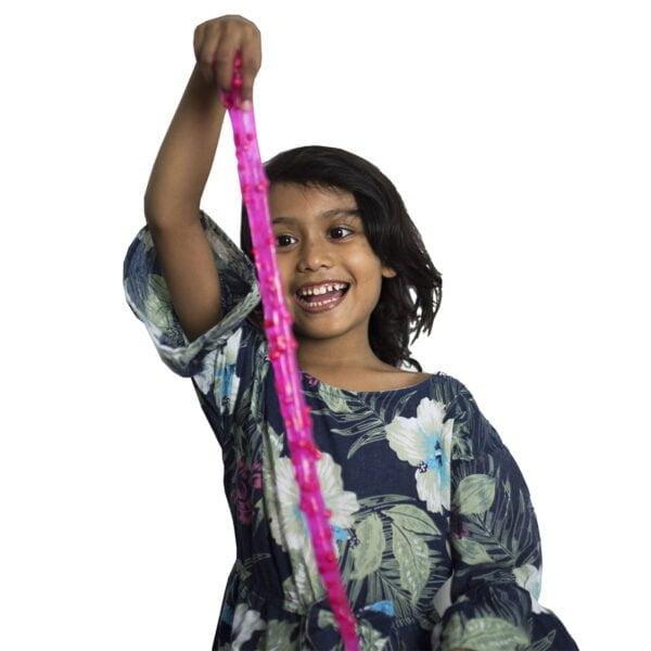 STEM Kit Experiment For Kids At Home | Kit #39