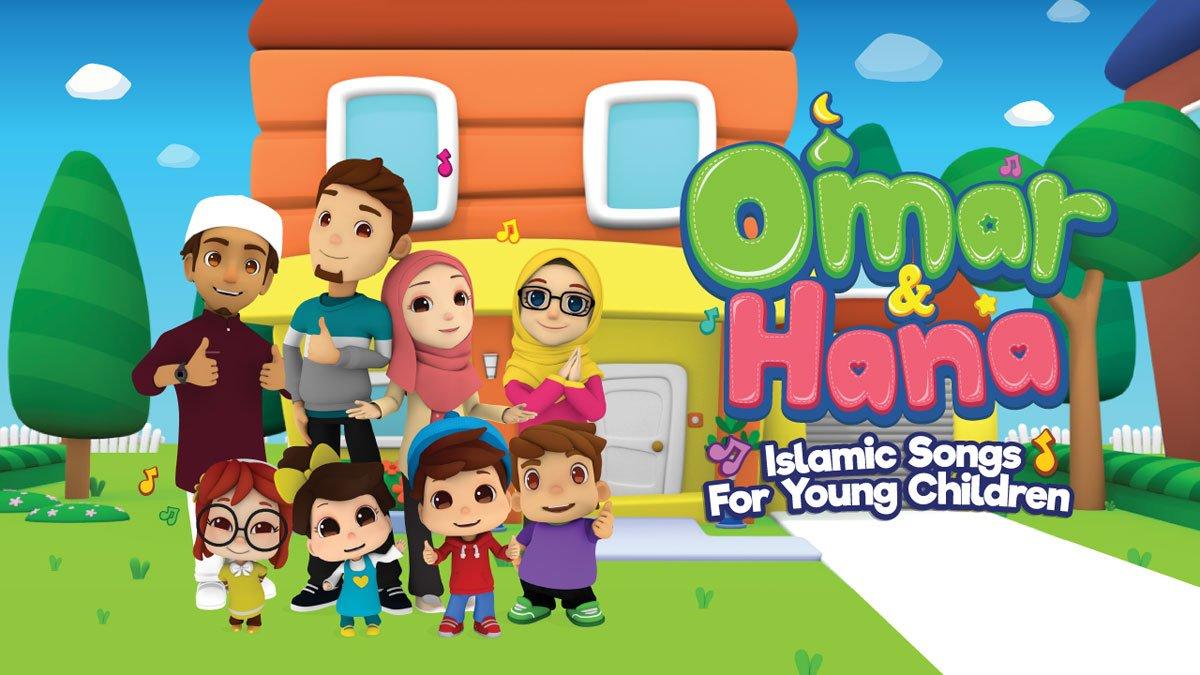 Educational Cartoons For Kids | ALFAandFriends (3)