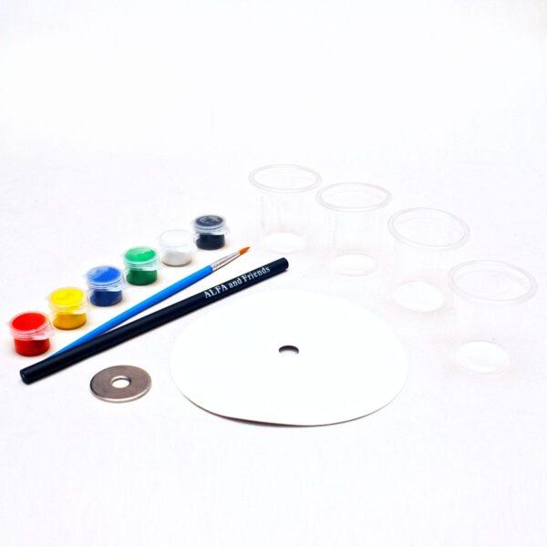 STEM Kit Experiment For Kids At Home | Kit #31 (1)