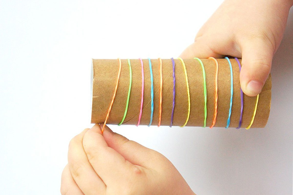 Kids Rubber Bands | ALFAandFriends (6)