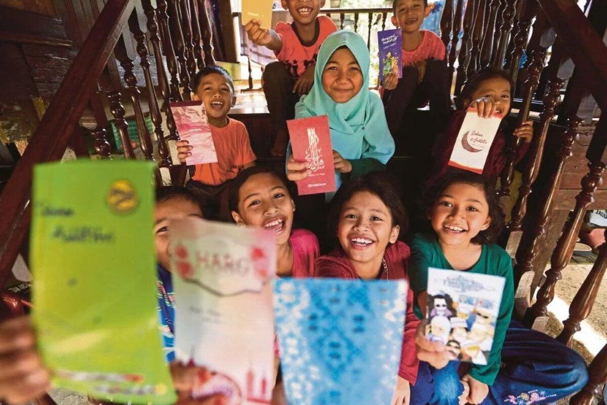 Hari Raya Preschool | ALFAandFriends (3)