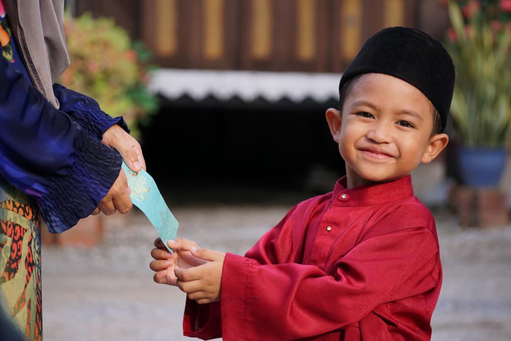 Hari Raya Preschool | ALFAandFriends (1)