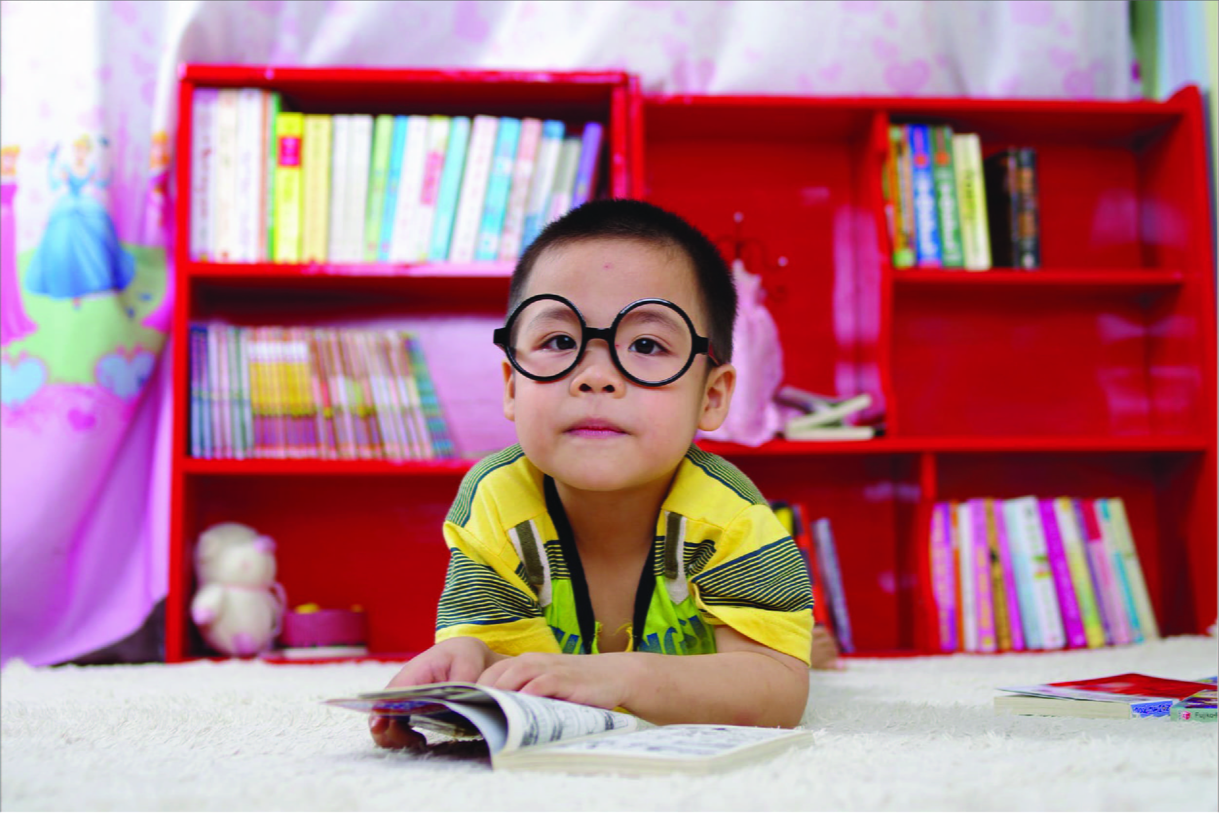 The Effects Of Exposing Electronic Devices To Preschooler's Development | ALFA and Friends